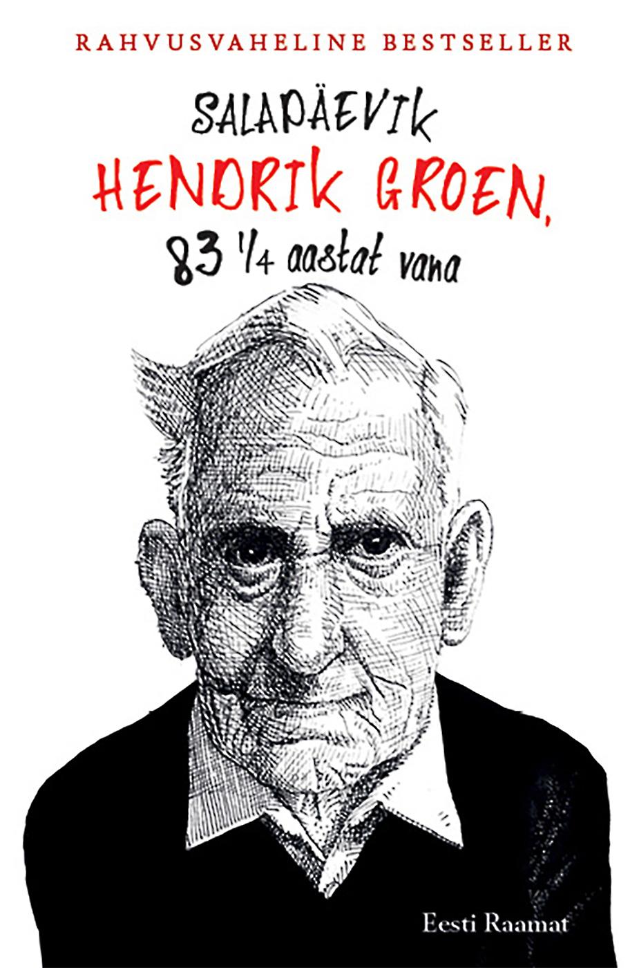 Salapäevik. Hendrik Groen, 83 ¼ aastat vana