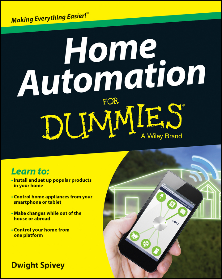 Home Automation For Dummies