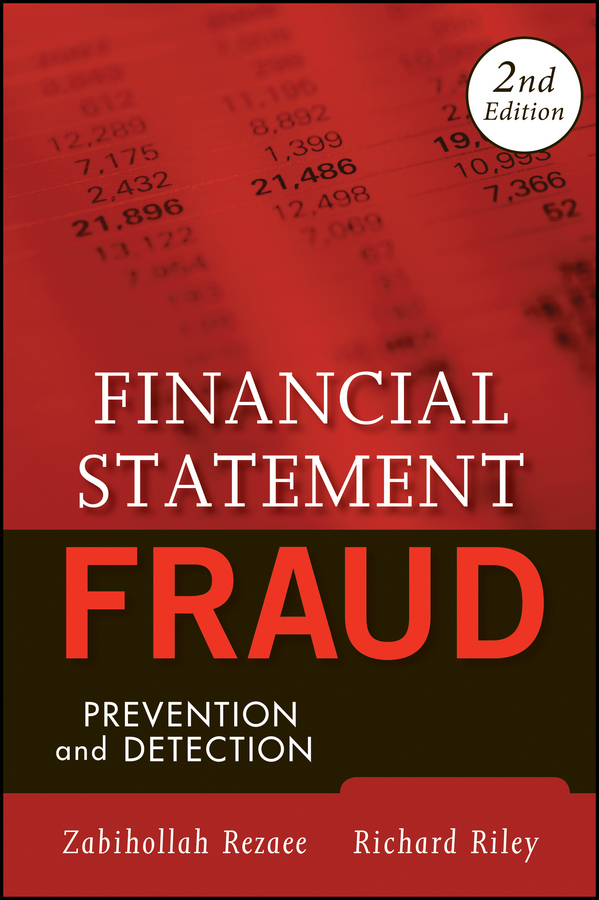 Financial Statement Fraud. Prevention and Detection