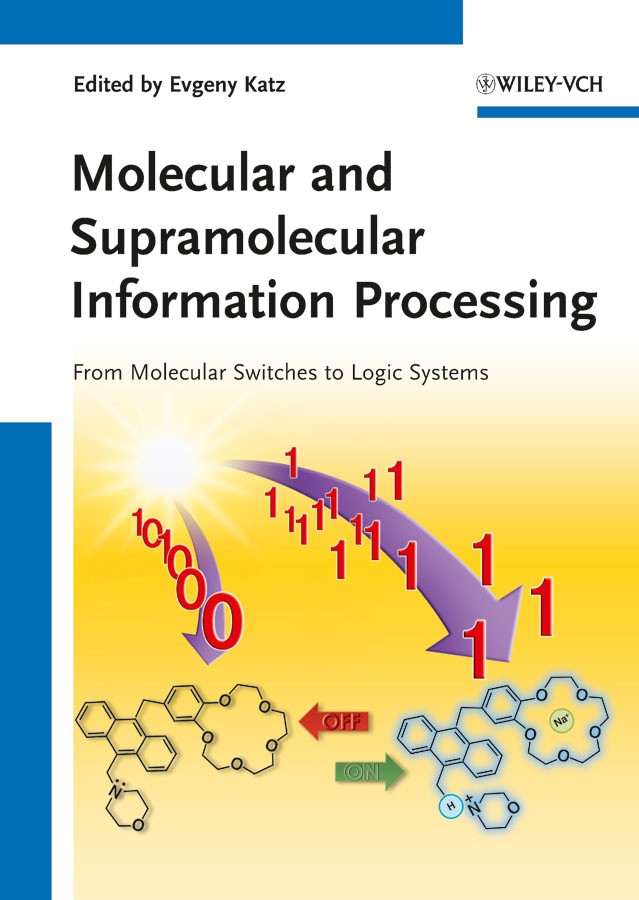 Molecular and Supramolecular Information Processing. From Molecular Switches to Logic Systems