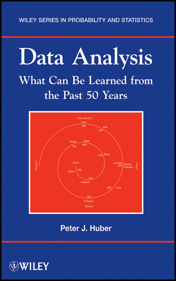 Data Analysis. What Can Be Learned From the Past 50 Years