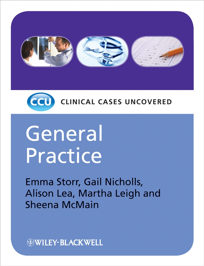 General Practice, eTextbook. Clinical Cases Uncovered