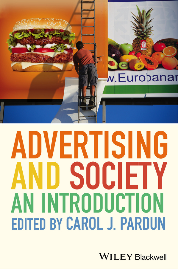 Advertising and Society. An Introduction