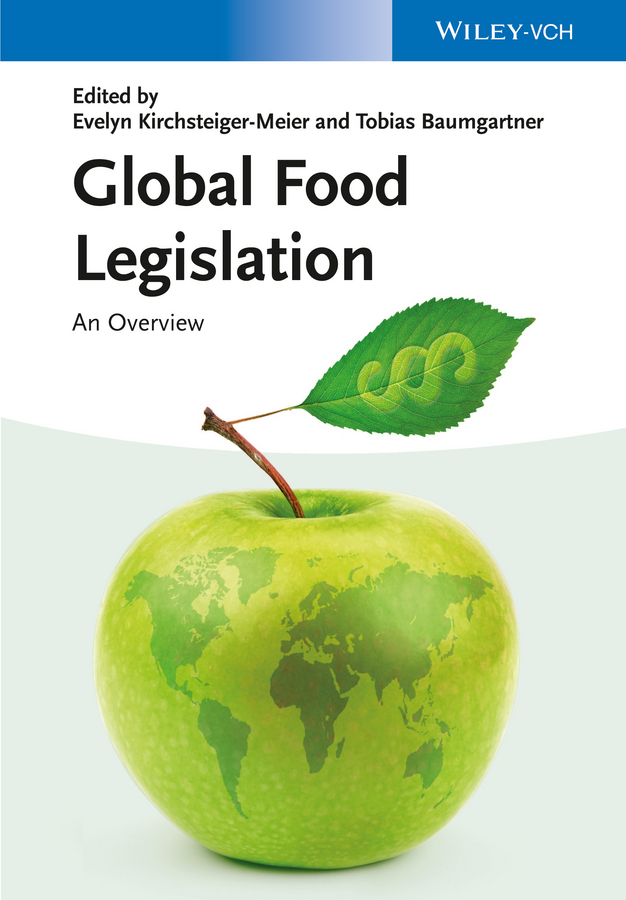 Global Food Legislation. An Overview