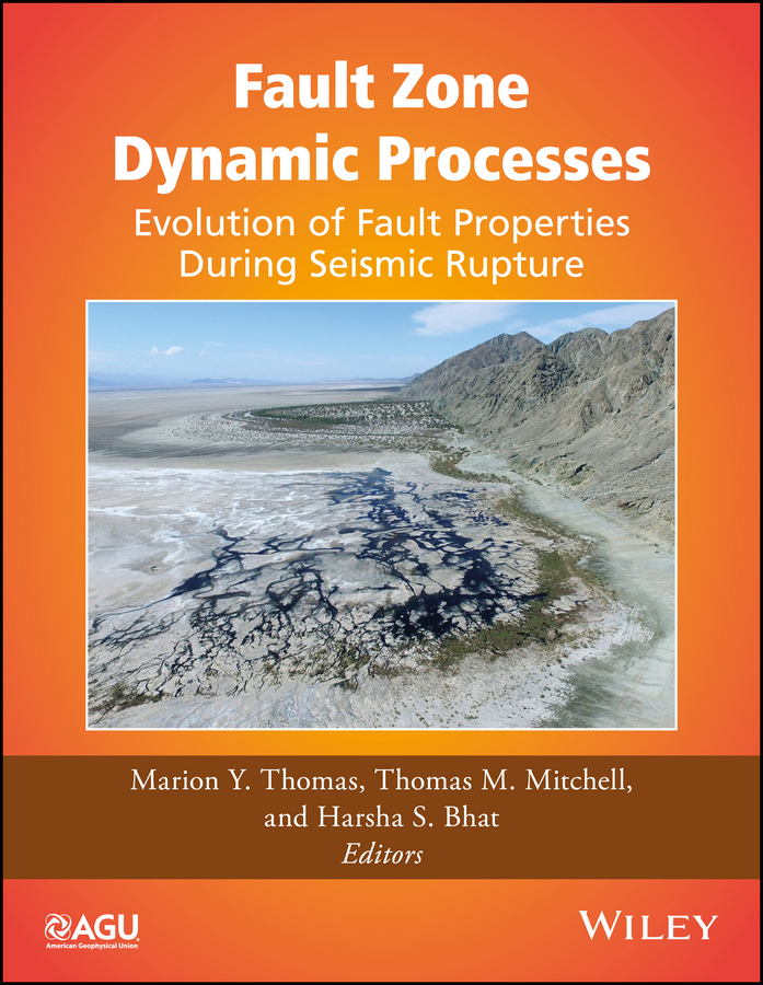 Fault Zone Dynamic Processes. Evolution of Fault Properties During Seismic Rupture