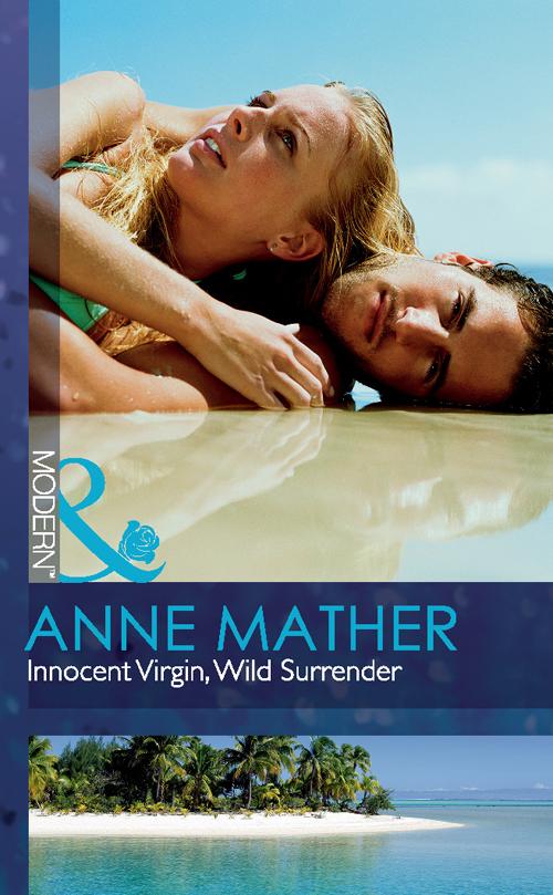 Innocent Virgin, Wild Surrender