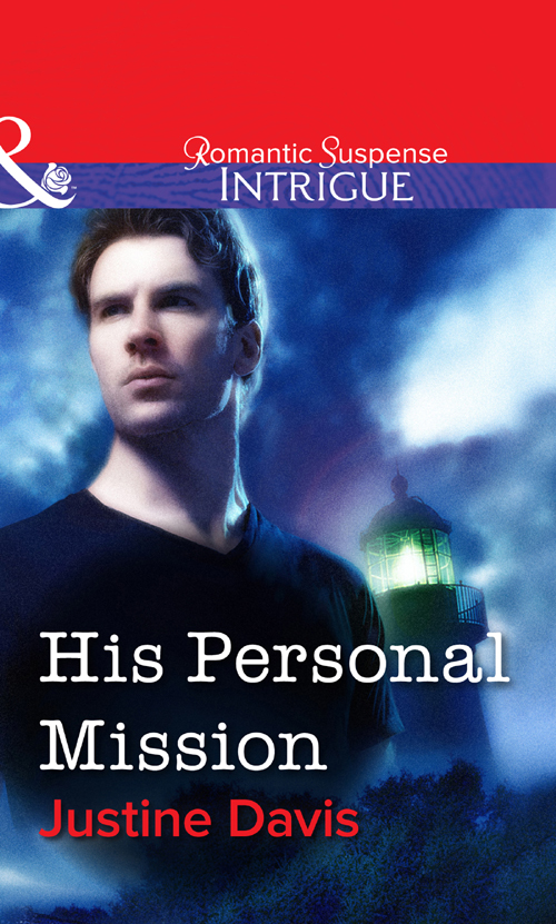 His Personal Mission