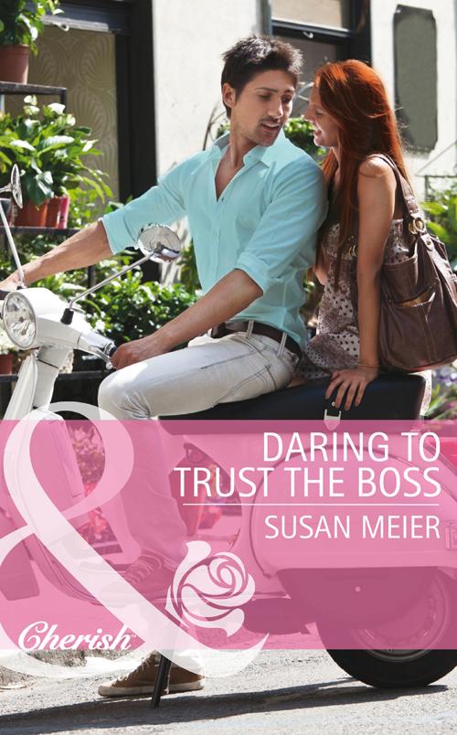 Daring to Trust the Boss