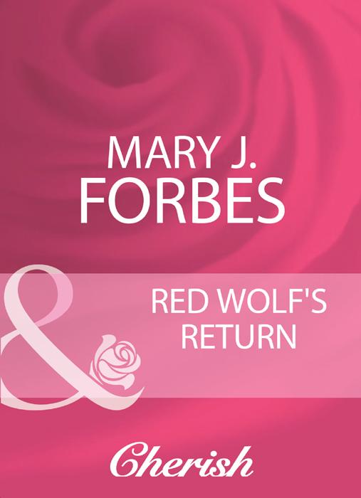 Red Wolf's Return