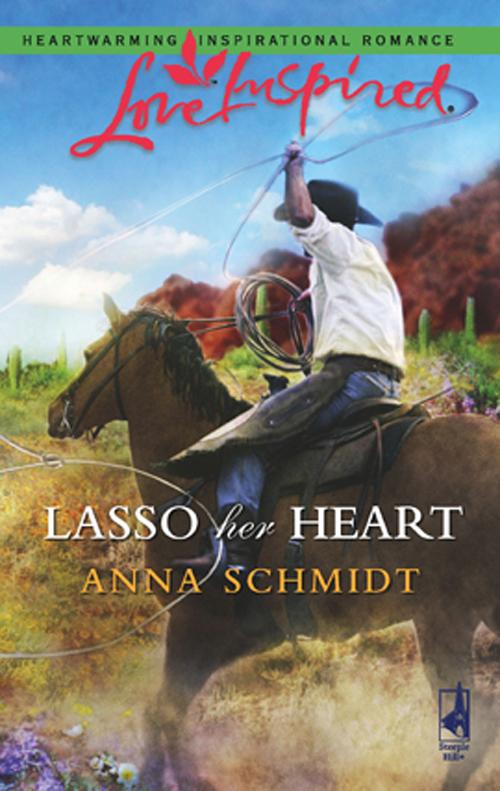 Lasso Her Heart