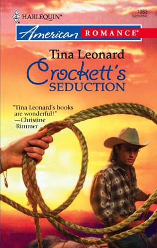 Crockett's Seduction