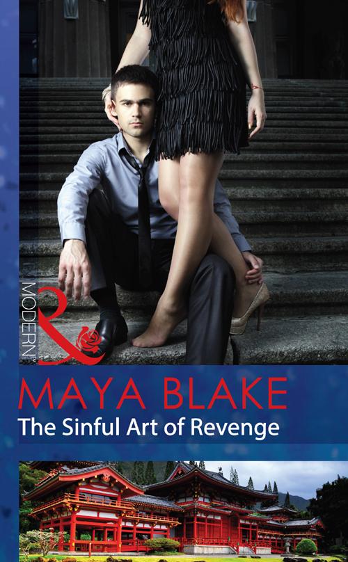 The Sinful Art of Revenge