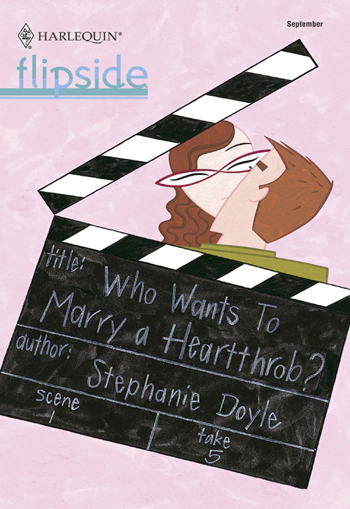 Who Wants To Marry a Heartthrob?