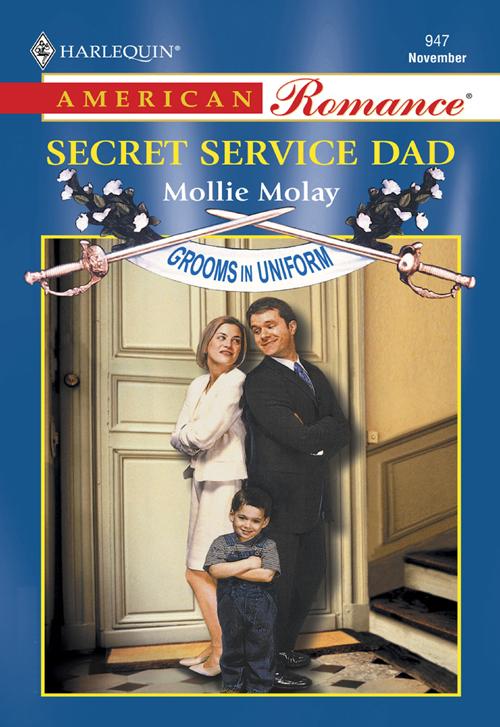Secret Service Dad