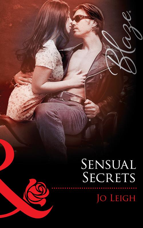 Sensual Secrets