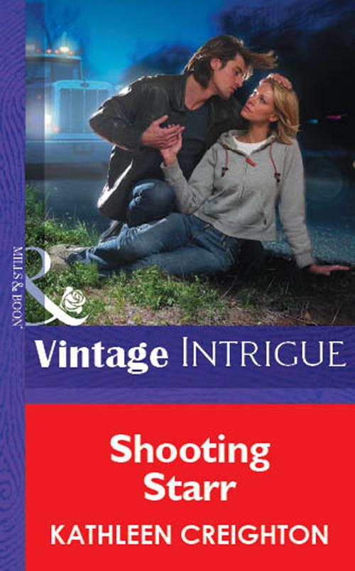 Shooting Starr