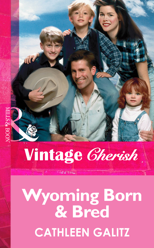 Wyoming Born and Bred