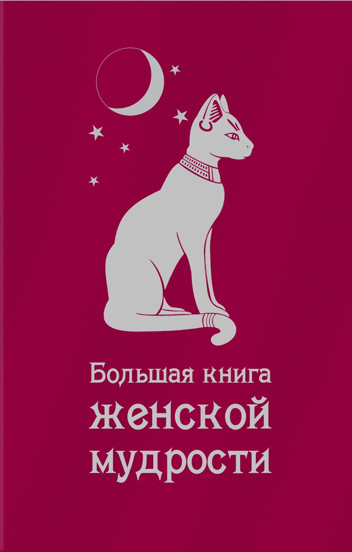 Большая книга женской мудрости (сборник)