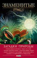 Электронная книга «Знаменитые загадки природы»