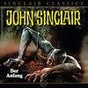 John Sinclair - Classics, Folge 1: Der Anfang