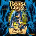 Pantrax, Pranken der Hölle - Beast Quest 24