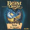 Ferno, Herr des Feuers - Beast Quest 1