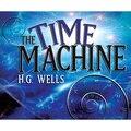 The Time Machine (Unabridged)