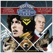 Doctor Who Hornets\' Nest 1: The Stuff Of Nightmares