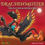 Der Flug des Monddrachen - Drachenmeister 6