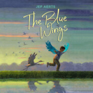 The Blue Wings (Unabridged)