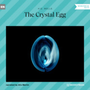 The Crystal Egg (Unabridged)