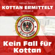 Kottan ermittelt, Folge 4: Kein Fall für Kottan