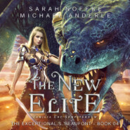 The New Elite - The Exceptional S. Beaufont, Book 4 (Unabridged)