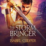 The Stormbringer - Stormbringer, Book 1 (Unabridged)