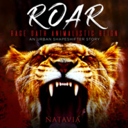 Roar - An Urban Shapeshifter Novel (Unabridged)
