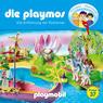 Die Playmos - Das Original Playmobil Hörspiel, Folge 37: Die Entführung der Einhörner