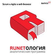 Scrum и Agile в веб-бизнесе