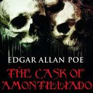The Cask of Amontilliado
