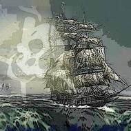 Корабль привидений. Аудиоспектакль