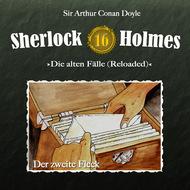 Sherlock Holmes, Die alten Fälle (Reloaded), Fall 16: Der zweite Fleck