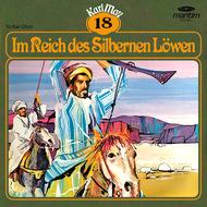 Karl May, Grüne Serie, Folge 18: Im Reich des Silbernen Löwen