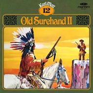 Karl May, Grüne Serie, Folge 12: Old Surehand II