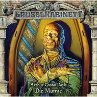 Gruselkabinett, Folge 51: Die Mumie