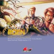Planet Eden, Planet Eden, Teil 2