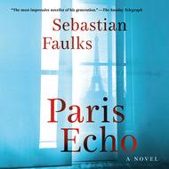 Paris Echo (Unabridged)
