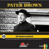 Pater Brown, Folge 49: Die Henkersmahlzeit