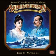 Sherlock Holmes - Die geheimen Fälle des Meisterdetektivs, Folge 41: Mayerling (Teil 2 von 2)