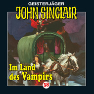 John Sinclair, Folge 38: Im Land des Vampirs (1\/3)