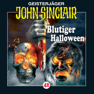 John Sinclair, Folge 42: Blutiger Halloween