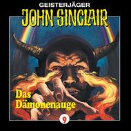 John Sinclair, Folge 9: Das Dämonenauge (2\/2)